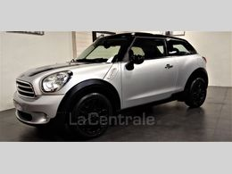 MINI PACEMAN 16 COOPER D PACK CHILI