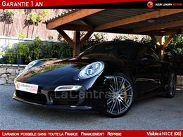 PORSCHE 911 TYPE 991 TURBO 991 38 560 TURBO S