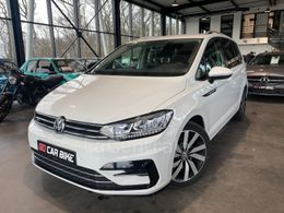 VOLKSWAGEN TOURAN 3 III 20 TDI 150 BLUEMOTION TECHNOLOGY R-LINE DSG7 7PL