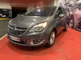 Photo d(une) OPEL  II 2 14 TWINPORT 120 COSMO d'occasion sur Lacentrale.fr