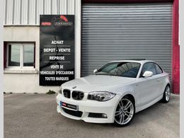 BMW SERIE 1 E82 COUPE 20 980 €