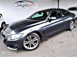 Photo d(une) BMW  F32 COUPE 420DA XDRIVE 190 SPORT d'occasion sur Lacentrale.fr