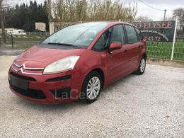 CITROEN C4 PICASSO 16 HDI 110 FAP PACK AMBIANCE