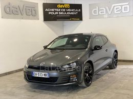 Photo d(une) VOLKSWAGEN  II 2 20 TSI 180 BLUEMOTION TECHNOLOGY CARAT d'occasion sur Lacentrale.fr