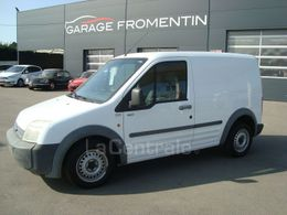 FORD TRANSIT CONNECT 4 990 €