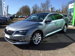 Photo d(une) SKODA  III 14 TSI ACT 150 STYLE d'occasion sur Lacentrale.fr