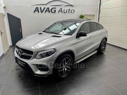 MERCEDES GLE COUPE 43580€