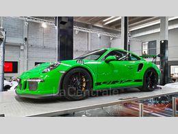 PORSCHE 911 TYPE 991 GT3 RS 216450€