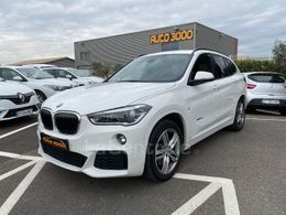 BMW X1 F48 28860€