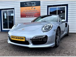PORSCHE 911 TYPE 991 TURBO 135 680 €
