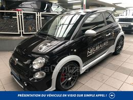 ABARTH 500 (2E GENERATION) 36 990 €