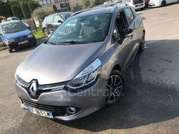 RENAULT CLIO 4 ESTATE 10750€