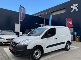 PEUGEOT PARTNER 2 FOURGON 14 700 €