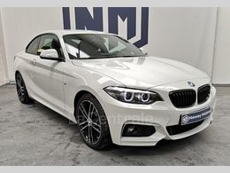 BMW SERIE 2 F22 COUPE 34480€