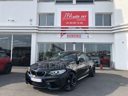 BMW SERIE 2 F87 COUPE M2 54 777 €