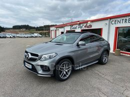 MERCEDES GLE COUPE 50290€