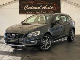 VOLVO V60 CROSS COUNTRY 24 970 €
