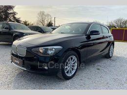 BMW SERIE 1 F21 3 PORTES 15790€