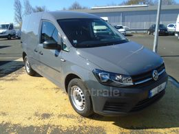 VOLKSWAGEN CADDY 4 FOURGON 20 740 €