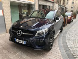 MERCEDES GLE COUPE 60160€