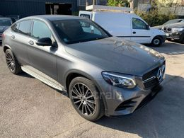 MERCEDES GLC COUPE 46 090 €