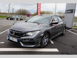 HONDA CIVIC 10 24 870 €