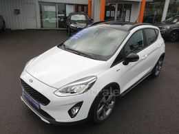 FORD FIESTA 6 ACTIVE 17350€