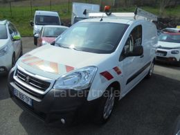 PEUGEOT PARTNER 2 FOURGON 13 990 €