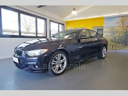 BMW SERIE 4 F36 GRAN COUPE 27 990 €
