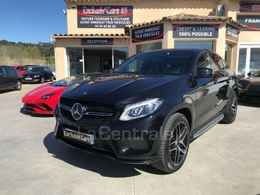 MERCEDES GLE COUPE 48 900 €