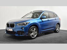 BMW X1 F48 35820€