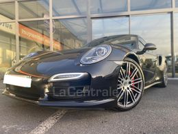 PORSCHE 911 TYPE 991 TURBO 123 020 €