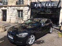 BMW SERIE 1 F20 5 PORTES 16480€