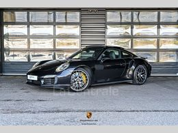 PORSCHE 911 TYPE 991 TURBO 137 760 €