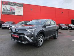 TOYOTA RAV 4 (4E GENERATION) IV (2) HYBRIDE 2WD DYNAMIC EDITION BUSINESS