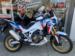 HONDA CRF AFRICA TWIN 1100 L ADVENTURE SPORT