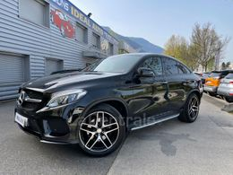 MERCEDES GLE COUPE 55 840 €