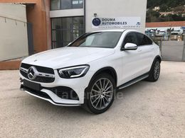 MERCEDES GLC COUPE 61 460 €