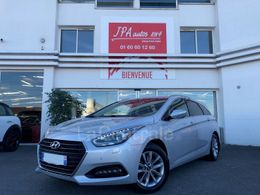 HYUNDAI I40 SW (2) SW 1.7 CRDI 141 BLUE DRIVE BUSINESS