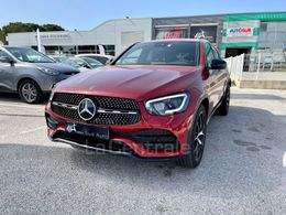 MERCEDES GLC COUPE 68 860 €