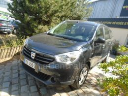 DACIA LODGY 10 070 €