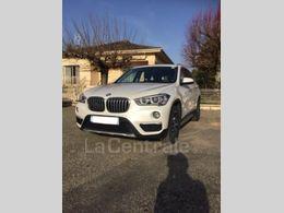 BMW X1 F48 36120€
