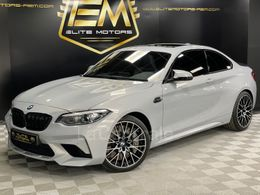 BMW SERIE 2 F87 COUPE M2 67 900 €