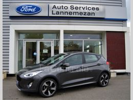 FORD FIESTA 6 ACTIVE 15460€