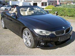 BMW SERIE 4 F33 CABRIOLET 37000€