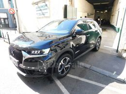DS DS 7 CROSSBACK 1.6 PURETECH 180 EXECUTIVE AUTOMATIQUE