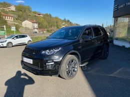 LAND ROVER DISCOVERY SPORT 35380€