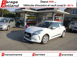 DS DS 3 12 130 €