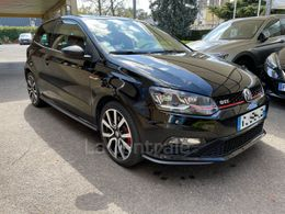 Photo d(une) VOLKSWAGEN  V (2) 1.8 TSI 192 BLUEMOTION TECHNOLOGY GTI 3P d'occasion sur Lacentrale.fr