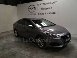 HYUNDAI I40 1.7 CRDI 115 PACK BUSINESS BLUE DRIVE